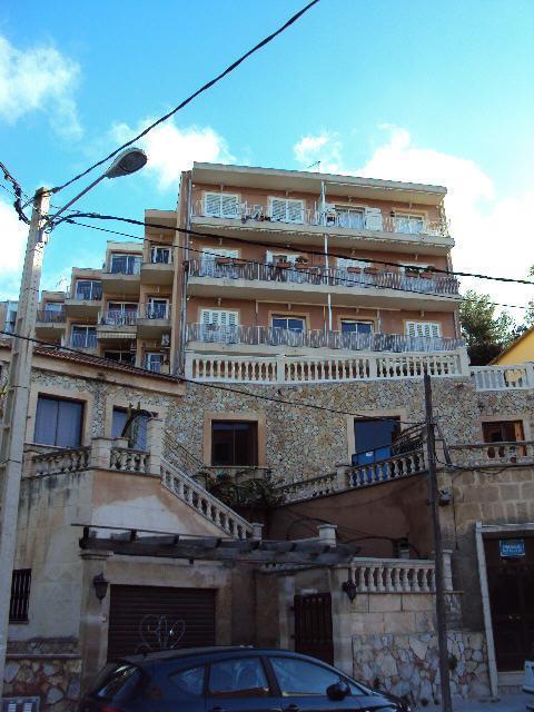 Piso en venta en Palma de Mallorca, Baleares, Calle Miquel Rossello I Alemany, 130.000 €, 1 habitación, 1 baño, 50 m2