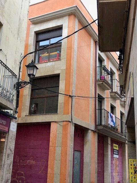 Piso en venta en La Plana, Vila-seca, Tarragona, Calle Major, 129.300 €, 3 habitaciones, 2 baños, 112 m2