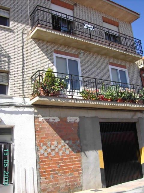 Piso en venta en Fuensalida, Fuensalida, Toledo, Calle Miguel de Cervantes, 46.000 €, 3 habitaciones, 1 baño, 120 m2
