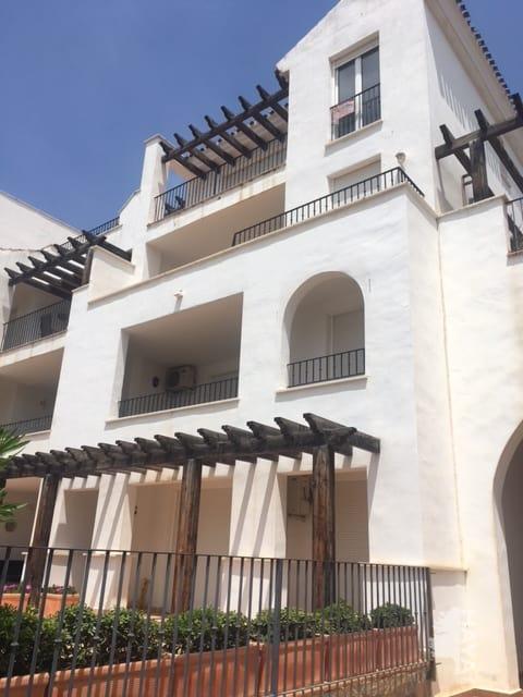 Piso en venta en Roldán, Torre-pacheco, Murcia, Calle Bacaladilla, 93.408 €, 2 habitaciones, 1 baño, 78 m2
