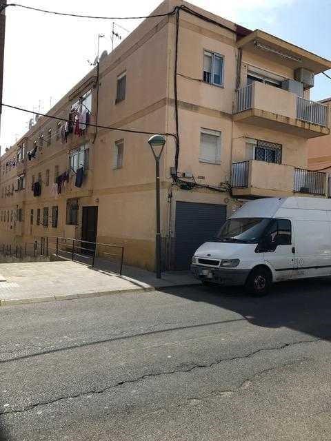 Piso en venta en Tarragona, Tarragona, Calle Montblanc, 36.200 €, 3 habitaciones, 1 baño, 61 m2