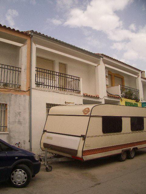 Casa en venta en Alcaudete de la Jara, Alcaudete de la Jara, Toledo, Calle Cayetano Ubiedo, 32.214 €, 3 habitaciones, 2 baños, 103 m2