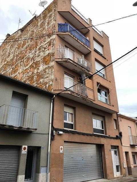Piso en venta en Salt, Girona, Calle Garbi, 37.100 €, 1 habitación, 1 baño, 40 m2