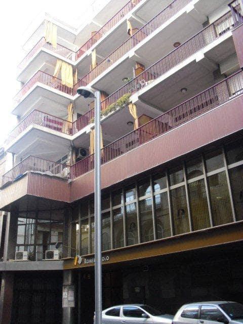 Piso en venta en Gualda, Lleida, Lleida, Calle Comercio, 83.688 €, 4 habitaciones, 2 baños, 137 m2