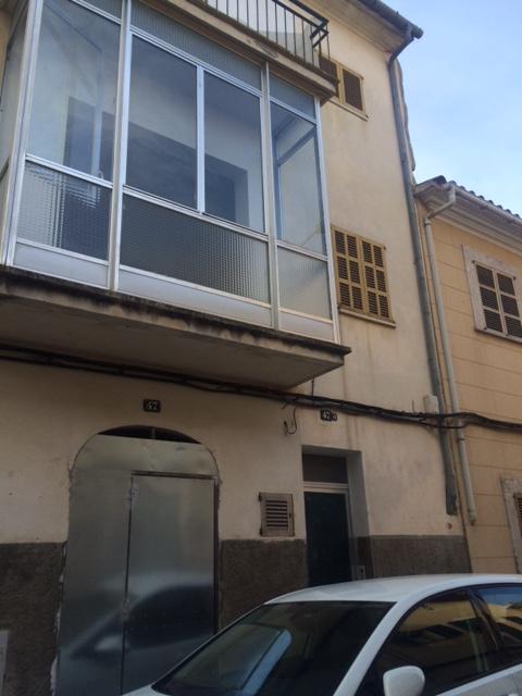 Piso en venta en Fartàritx, Manacor, Baleares, Calle Alegria, 71.000 €, 3 habitaciones, 2 baños, 142,76 m2