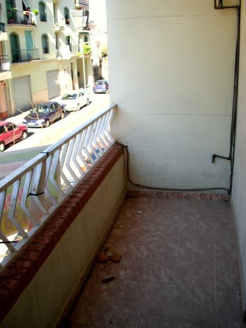 Piso en venta en Estacio Nord, Cocentaina, Alicante, Avenida Xativa, 37.500 €, 3 habitaciones, 1 baño, 102 m2