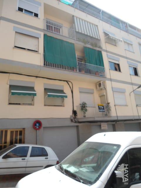 Piso en venta en La Salut, Badalona, Barcelona, Calle Estadio, 62.967 €, 3 habitaciones, 1 baño, 62 m2