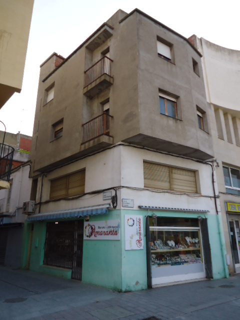 Piso en venta en Roses, Girona, Calle Riera (san Sebastia), 80.000 €, 2 habitaciones, 1 baño, 56 m2