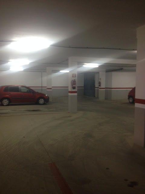 Parking en alquiler en Barrio Fabelo, Puerto del Rosario, Las Palmas, Calle Extremadura, 50 €, 18 m2