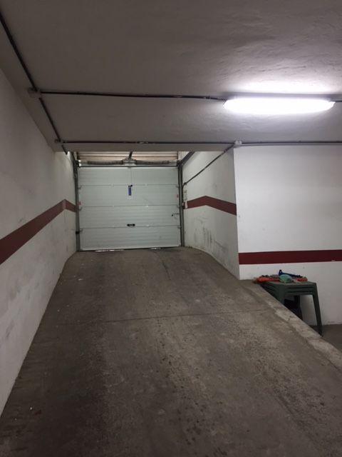 Parking en venta en Barrio Fabelo, Puerto del Rosario, Las Palmas, Calle Extremadura, 4.990 €, 10 m2