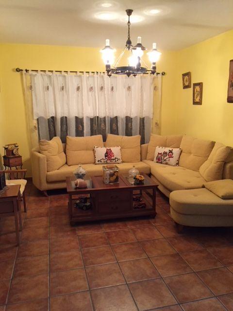 Casa en venta en Puerto del Rosario, Las Palmas, Calle Casillas del Angel, 450.000 €, 4 habitaciones, 3 baños, 3412 m2