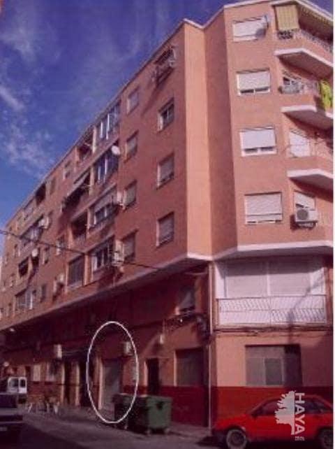Local en venta en Petrer, Alicante, Calle Juan Milla, 41.700 €, 91 m2