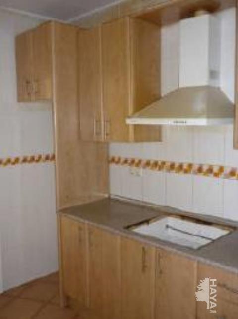 Piso en venta en Cuevas del Almanzora, Almería, Avenida Almanzora, 44.200 €, 3 habitaciones, 1 baño, 93 m2