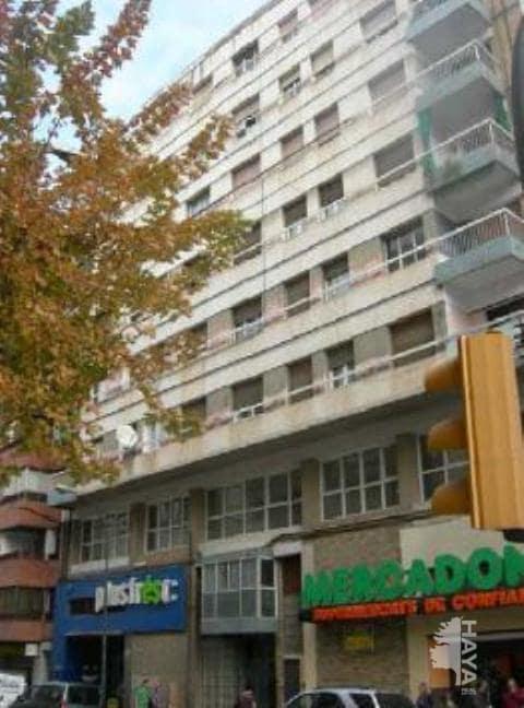 Piso en venta en Xalets - Humbert Torres, Lleida, Lleida, Avenida Alcalde Porqueras, 52.300 €, 3 habitaciones, 1 baño, 89 m2