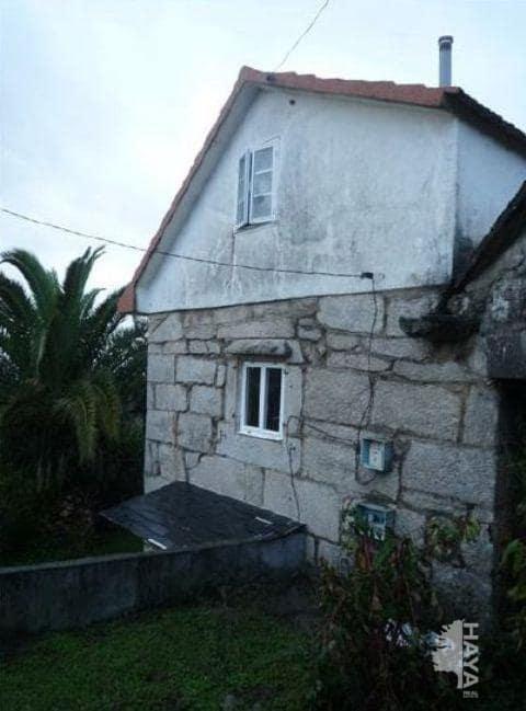 Casa en venta en Maceira, Covelo, Pontevedra, Calle Hermida, 40.600 €, 2 habitaciones, 1 baño, 40 m2