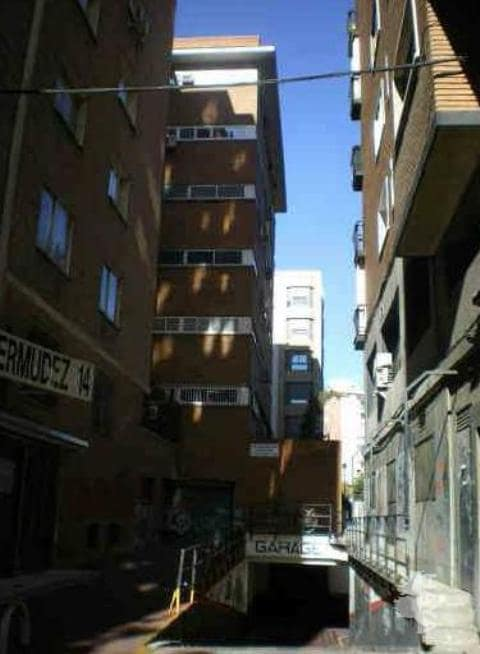 Parking en venta en Madrid, Madrid, Calle Vallehermoso, 34.200 €, 38 m2