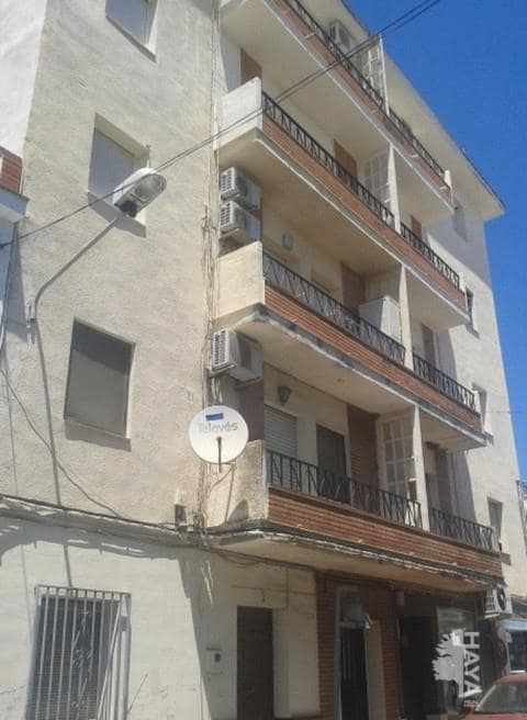 Piso en venta en San Juan del Puerto, San Juan del Puerto, Huelva, Calle Esparteros, 47.000 €, 3 habitaciones, 1 baño, 65 m2