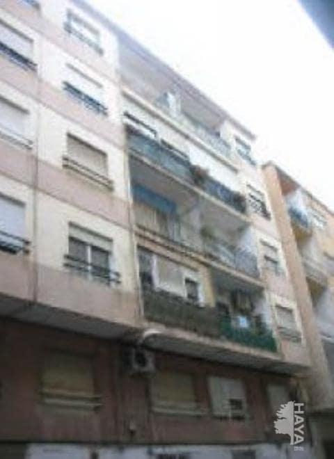 Piso en venta en Rabaloche, Orihuela, Alicante, Calle San Joaquin, 51.200 €, 3 habitaciones, 1 baño, 62 m2