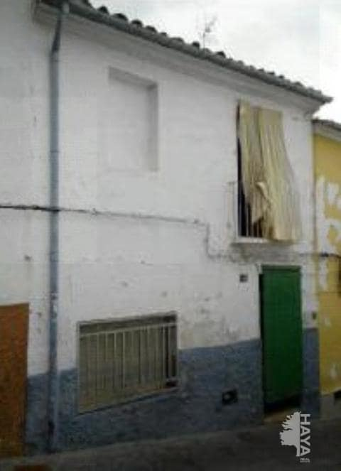 Casa en venta en Onil, Onil, Alicante, Calle Tormito, 45.600 €, 1 baño, 86 m2