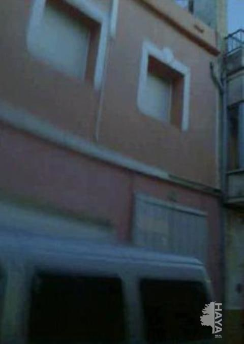 Casa en venta en Pego, Alicante, Calle Sant Blai, 49.100 €, 2 habitaciones, 1 baño, 196 m2