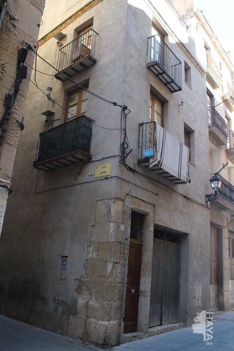 Casa en venta en Tortosa, Tarragona, Calle Sin Dirección, 63.600 €, 1 baño, 189 m2