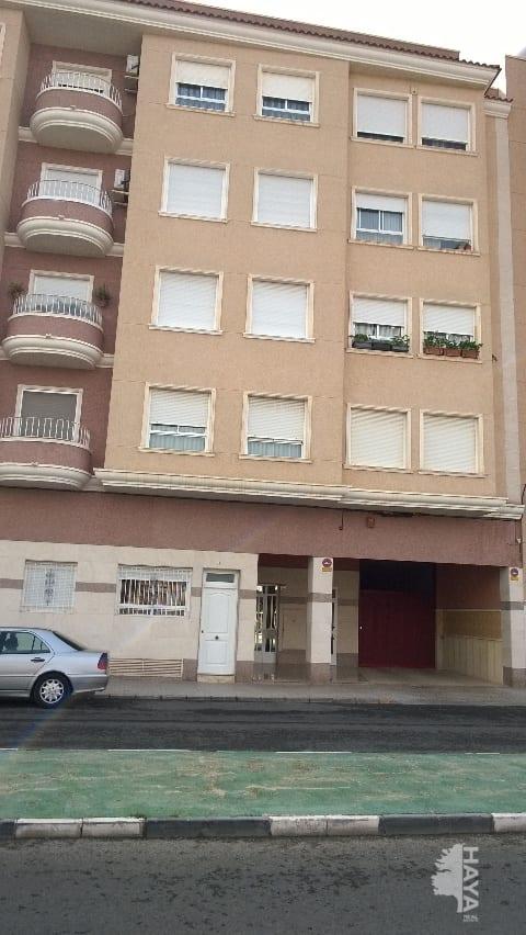 Piso en venta en Elche/elx, Alicante, Calle la Leña, 97.104 €, 3 habitaciones, 2 baños, 121 m2