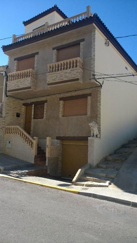 Casa en venta en Rojales, Alicante, Calle Juan Xxiii, 181.344 €, 4 habitaciones, 3 baños, 247 m2