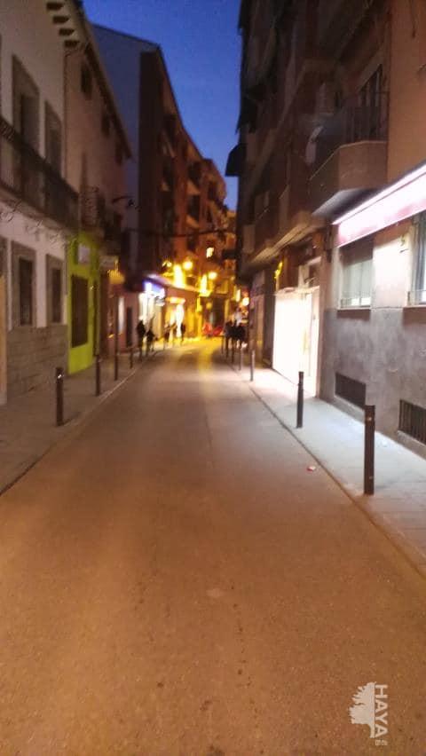 Piso en venta en Bailén, Jaén, Calle Sebastian Elcano, 81.000 €, 4 habitaciones, 1 baño, 140 m2