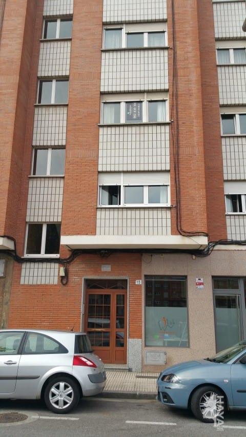Piso en venta en Gijón, Asturias, Calle Torre Bermeja, 82.600 €, 3 habitaciones, 1 baño, 93 m2