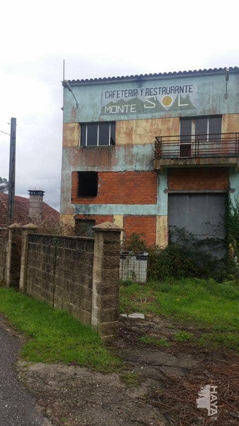 Casa en venta en Vilaboa, Pontevedra, Calle Forte Xeixeda, 195.600 €, 3 habitaciones, 1 baño, 280 m2