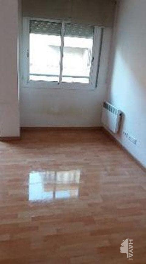 Piso en venta en Poble Nou, Manresa, Barcelona, Calle Barcelona, 38.400 €, 1 habitación, 1 baño, 26 m2