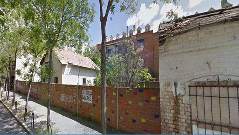 Suelo en venta en Madrid, Madrid, Calle Anita Vindel, 772.000 €, 594 m2
