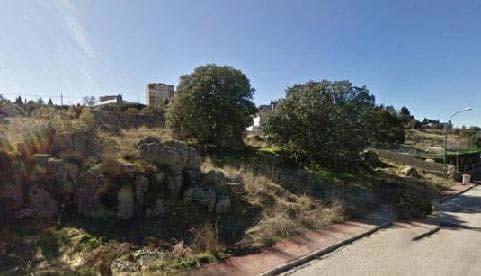 Suelo en venta en El Espinar, Segovia, Avenida Belgica, 37.825 €, 842 m2