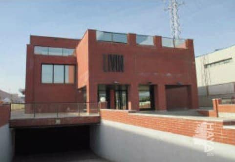 Piso en venta en Cabanillas del Campo, Guadalajara, Calle Francisco Medina Y Mendoza, 75.300 €, 1 habitación, 1 baño, 72 m2