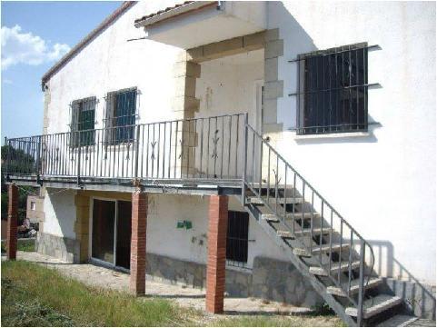 Casa en venta en Piera, Barcelona, Calle del Bosc, 162.000 €, 3 habitaciones, 2 baños, 190 m2