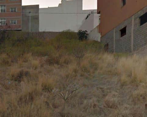 Suelo en venta en Centro-ifara, Santa Cruz de Tenerife, Santa Cruz de Tenerife, Calle Hernandez Amador, 38.880 €, 183 m2