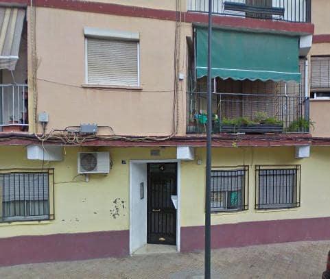 Piso en venta en Alaquàs, Valencia, Calle General Palafox, 54.300 €, 3 habitaciones, 1 baño, 75 m2