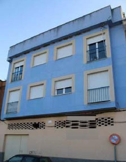Piso en venta en Talavera de la Reina, Toledo, Calle San Joaquin, 33.500 €, 2 habitaciones, 1 baño, 83 m2