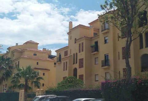 Piso en venta en Urbanización Sitio de Calahonda, Mijas, Málaga, Urbanización Riviera del Sol, 97.000 €, 2 habitaciones, 1 baño, 73 m2