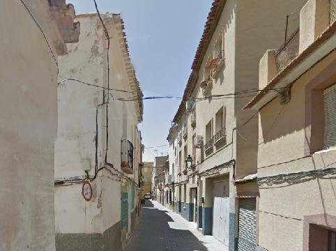 Casa en venta en Mula, Murcia, Calle Parras Bajas, 71.800 €, 4 habitaciones, 2 baños, 146 m2