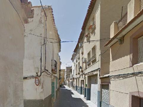 Casa en venta en El Niño, Mula, Murcia, Calle Parras Bajas, 84.600 €, 4 habitaciones, 2 baños, 146 m2