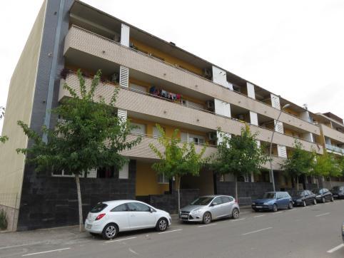 Piso en venta en Alcarràs, Alcarràs, Lleida, Calle Ernest Lluch, 44.000 €, 1 habitación, 1 baño, 51 m2