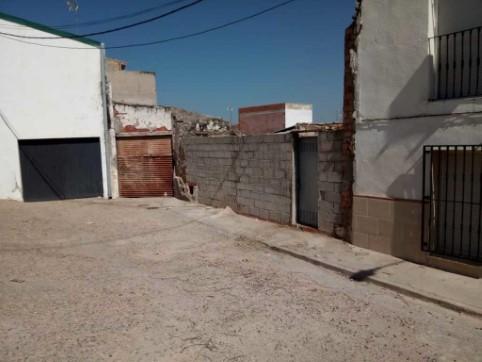 Suelo en venta en Mengíbar, Jaén, Calle Comandante Garcia Pintado, 9.000 €, 100 m2