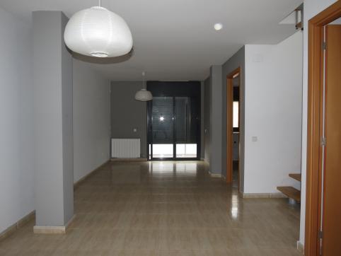 Piso en venta en Badalona, Barcelona, Calle Bruc, 319.000 €, 1 habitación, 1 baño, 136 m2