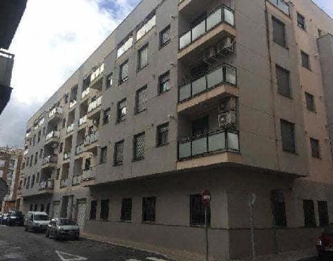 Piso en venta en Almazora/almassora, Castellón, Calle Hernan Cortes, 108.457 €, 3 habitaciones, 1 baño, 104 m2