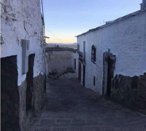 Casa en venta en Casa en Gérgal, Almería, 43.100 €, 4 habitaciones, 1 baño, 155 m2