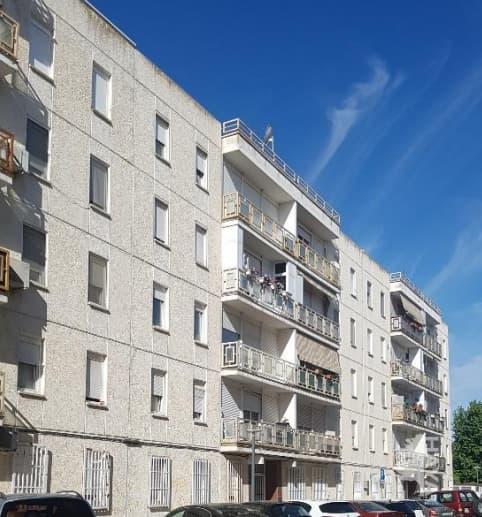 Piso en venta en San Martín de la Vega, Madrid, Avenida Alcalde Chapado, 96.869 €, 3 habitaciones, 1 baño, 92 m2
