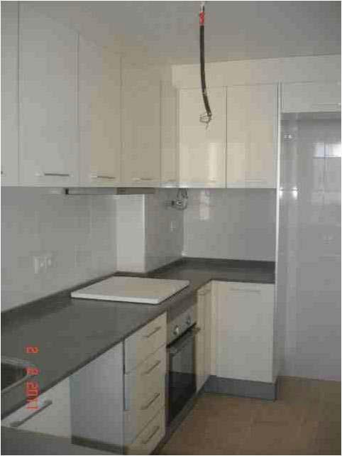 Piso en venta en Alquerieta, Alzira, Valencia, Calle Doctor Ferran, 137.000 €, 2 habitaciones, 1 baño, 91 m2