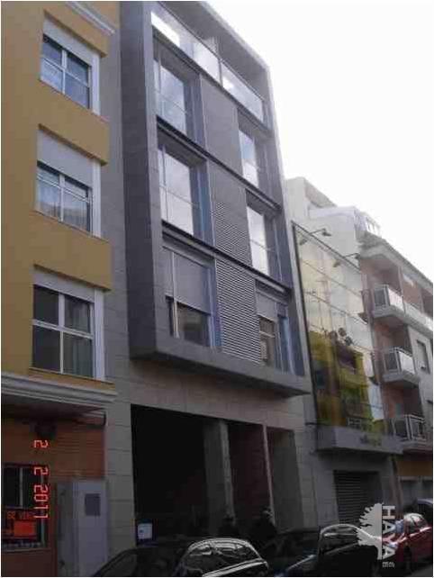 Piso en venta en Alquerieta, Alzira, Valencia, Calle Doctor Ferran, 87.500 €, 1 habitación, 1 baño, 62 m2