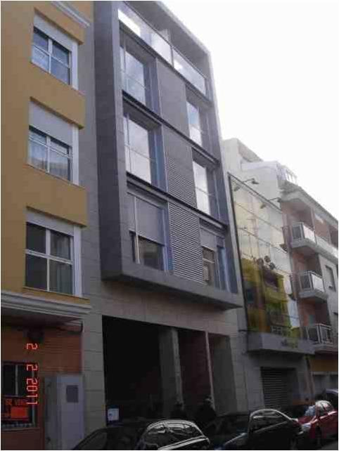 Piso en venta en Alquerieta, Alzira, Valencia, Calle Doctor Ferran, 144.000 €, 2 habitaciones, 1 baño, 80 m2